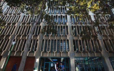 #CISOCUMPLE60: ESCUELA DE CIENCIAS SOCIALES UCAB CELEBRA SU ANIVERSARIO